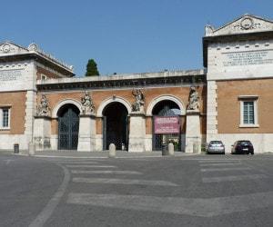pompe funebri comunali roma